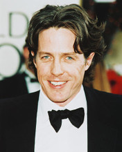 This is an image of 245880 Hugh Grant Photograph & Poster