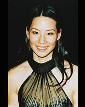 This is an image of 245895 Lucy Liu Photograph & Poster