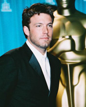 This is an image of 246343 Ben Affleck Photograph & Poster