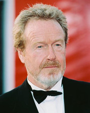 This is an image of 246565 Ridley Scott Photograph & Poster