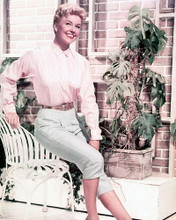 This is an image of 256660 Doris Day Photograph & Poster
