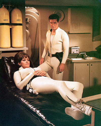This is an image of 256690 Fantastic Voyage Photograph & Poster