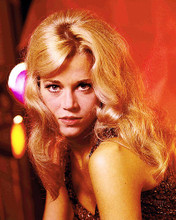 This is an image of 256700 Jane Fonda Photograph & Poster