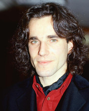 This is an image of 258200 Daniel Day-Lewis Photograph & Poster