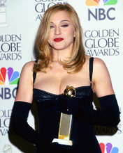 This is an image of 258272 Madonna Photograph & Poster