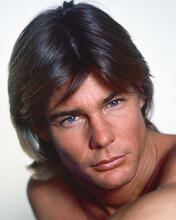 This is an image of 258801 Jan-Michael Vincent Photograph & Poster
