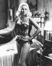 This is an image of 173994 Diana Dors Photograph & Poster