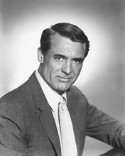 This is an image of 174243 Cary Grant Photograph & Poster