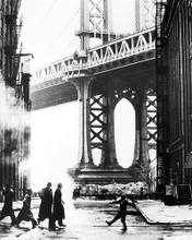 This is an image of 174272 Once Upon a Time in America Photograph & Poster