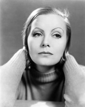 This is an image of 174486 Greta Garbo Photograph & Poster