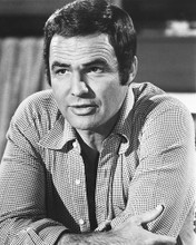 This is an image of 174529 Burt Reynolds Photograph & Poster