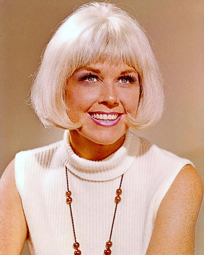 This is an image of 259940 Doris Day Photograph & Poster