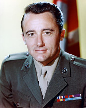 This is an image of 261433 Robert Vaughn Photograph & Poster