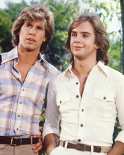 This is an image of 261495 Hardy Boys Photograph & Poster