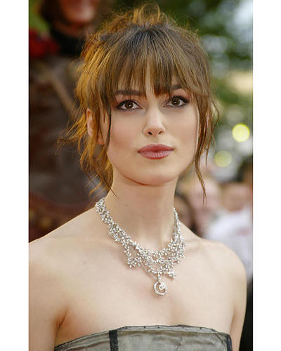This is an image of 261551 Keira Knightley Photograph & Poster