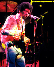 This is an image of 261984 Jimi Hendrix Photograph & Poster