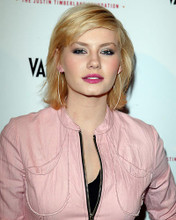 This is an image of 262156 Elisha Cuthbert Photograph & Poster