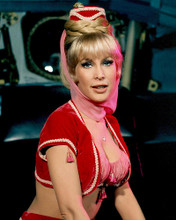 This is an image of 262173 Barbara Eden Photograph & Poster