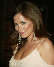 This is an image of 262187 Anna Friel Photograph & Poster