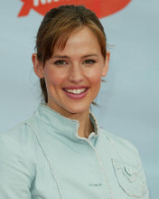 This is an image of 262192 Jennifer Garner Photograph & Poster