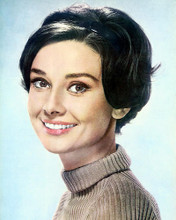 This is an image of 262217 Audrey Hepburn Photograph & Poster
