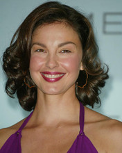 This is an image of 262232 Ashley Judd Photograph & Poster