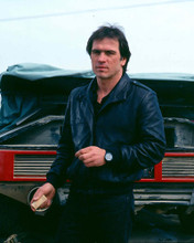 This is an image of 256787 Tommy Lee Jones Photograph & Poster