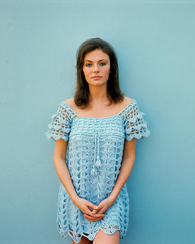 This is an image of 256977 Jacqueline Bisset Photograph & Poster
