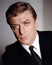 This is an image of 257009 Michael Caine Photograph & Poster