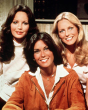 This is an image of 257030 Charlie's Angels Photograph & Poster