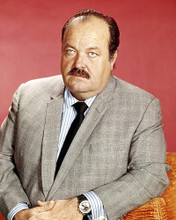 This is an image of 257074 William Conrad Photograph & Poster