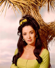 This is an image of 257084 Linda Cristal Photograph & Poster