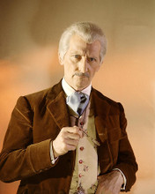 This is an image of 257094 Peter Cushing Photograph & Poster