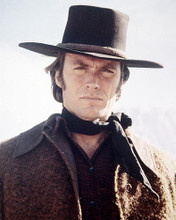 This is an image of 257160 Clint Eastwood Photograph & Poster