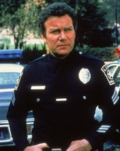 This is an image of 257419 William Shatner Photograph & Poster