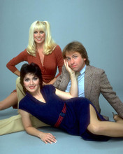 This is an image of 257457 Three's Company Photograph & Poster