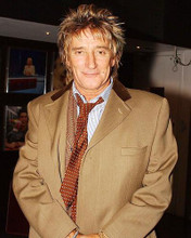 This is an image of 257703 Rod Stewart Photograph & Poster