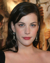 This is an image of 257720 Liv Tyler Photograph & Poster