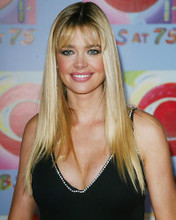 This is an image of 258039 Denise Richards Photograph & Poster