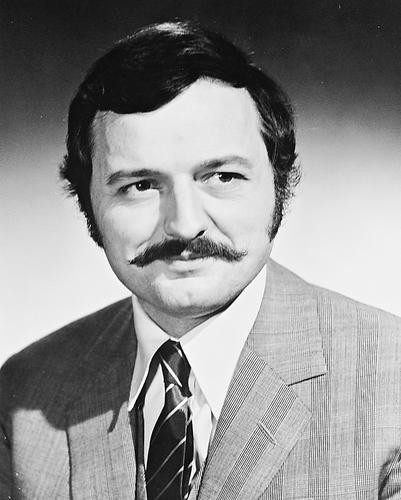 This is an image of 170852 Peter Bowles Photograph & Poster