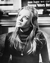 This is an image of 171159 Hayley Mills Photograph & Poster