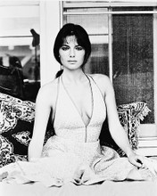 This is an image of 171411 Jacqueline Bisset Photograph & Poster