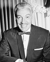 This is an image of 171598 Cesar Romero Photograph & Poster