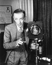 This is an image of 173387 Fred Astaire Photograph & Poster