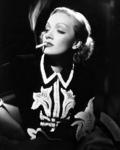 This is an image of 173423 Marlene Dietrich Photograph & Poster