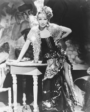 This is an image of 173424 Marlene Dietrich Photograph & Poster