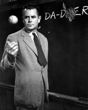 This is an image of 173440 Glenn Ford Photograph & Poster
