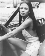 This is an image of 173448 Laura Gemser Photograph & Poster