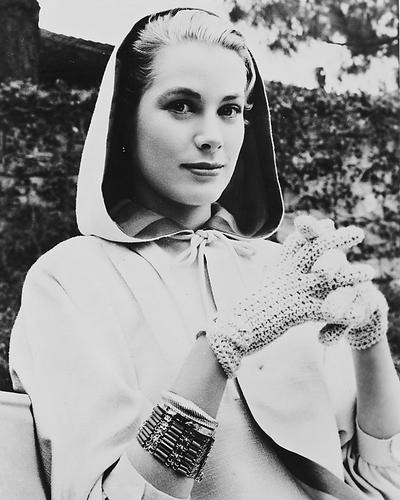 This is an image of 173474 Grace Kelly Photograph & Poster