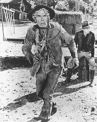 This is an image of 173489 Lee Marvin Photograph & Poster